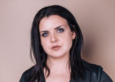 Rachel-Grahame